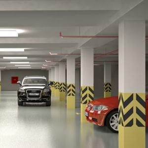 Автостоянки, паркинги Архиповки