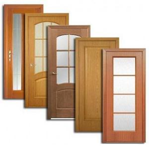 Двери, дверные блоки Архиповки