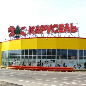 Гипермаркеты Архиповки