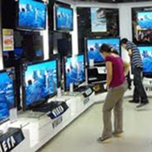 Магазины электроники Архиповки