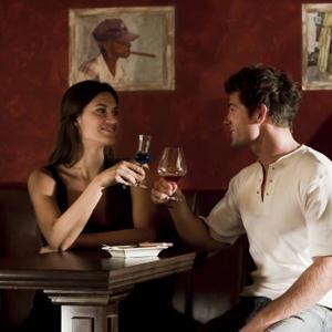 Рестораны, кафе, бары Архиповки