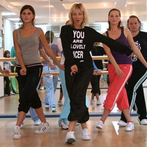 Школы танцев Архиповки