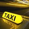 Такси в Архиповке