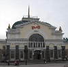 Железнодорожные вокзалы в Архиповке