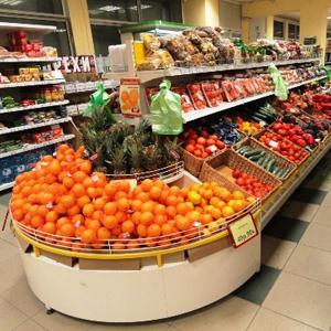 Супермаркеты Архиповки