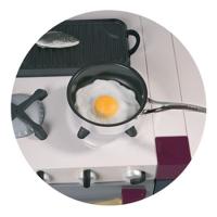 Бильярдный клуб Абриколь - иконка «кухня» в Архиповке